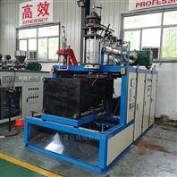 河北祥龍供應10L尿素桶吹塑機全自動吹瓶機
