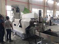 大棚膜回收再生造粒机--中塑机械研究院