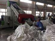 塑料薄膜回收造粒生產廠家-中塑機械研究院