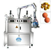 久耐機械聚氨酯精密微量發泡機