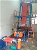 专业生产塑料袋吹膜机
