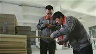 pvc竹木纖維護墻板設備廠家直銷