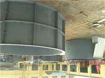 化粪池模板内部结构