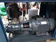 印刷机械配套永磁变频分体螺杆空压机升级款