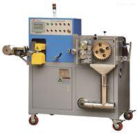 薄膜压粒机