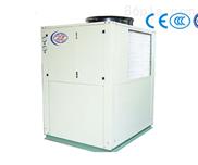 小型风冷箱式冷水机组的使用