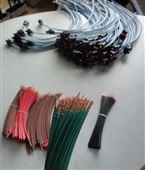 家用電子產品接插端子多股銅線超聲波焊接機
