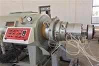 青岛质量好的PE夹克管生产线设备找合塑