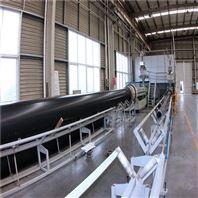 江苏200超高尾矿输送耐磨管疏浚抽沙管厂家