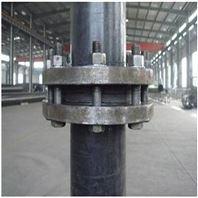 昆明273超高尾矿输送耐磨管疏浚抽沙管厂家