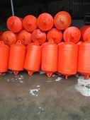 漂浮物打捞拦截浮筒 漂浮式拦污浮排报价