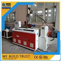 生态木-pvc木塑长城板生产设备