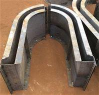U型槽模具材料使用与分析