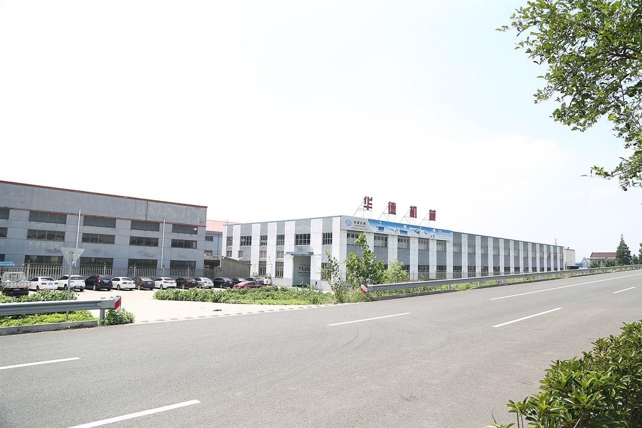 CPVC电力管生产线设备