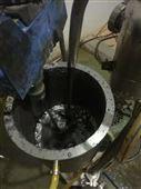 中新寶KZ系列石墨烯發熱膜超高線速度分散機
