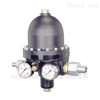 Tartarini™RP/10型气动负载式减压型调压器