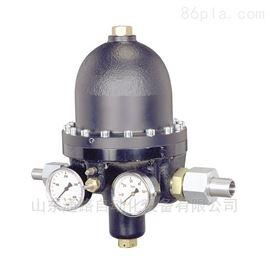 Tartarini™RP/10型Tartarini™RP/10型气动负载式减压型调压器