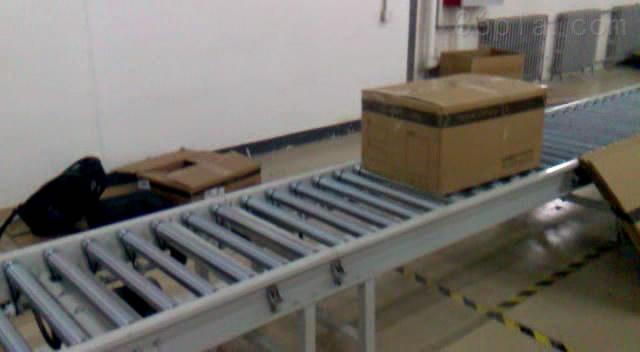 厦门水平滚筒运输机 倾斜输送滚筒不锈钢
