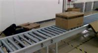 廈門生產分揀傾斜輸送滾筒 紙箱動力輥筒輸