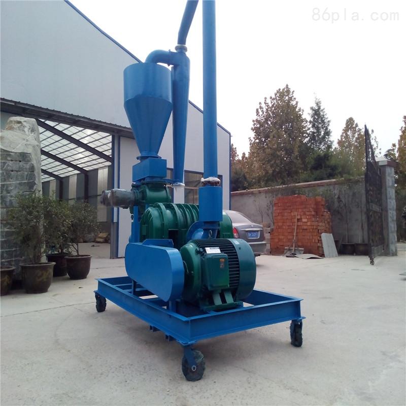 柴油机带动吸粮机定做 颗粒气流上海快3厂家U8