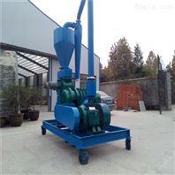海安加除塵器氣力吸糧機 負壓氣力輸送機按需定制SL