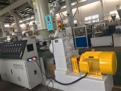张家港高速生产PE管材设备