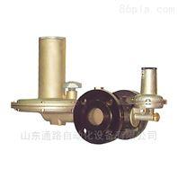 Francel™ REGAL 3 系列弹簧负载型调压器