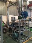 SMP新型PVC-PE磨粉机--佳诺机械迷你型高产量