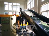 甘肃输液瓶袋废塑料处理自动化流水线