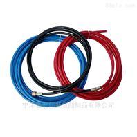 高压喷雾水射流清洗管/钢丝缠绕液压油管