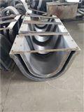 水利U型水槽模具,排水槽钢模具定制厂
