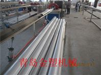 生产PVC设备价格 PVC排水管生产线