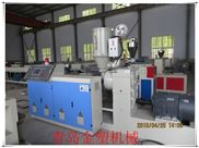 PPR管生产设备价格 PPR管材生产线