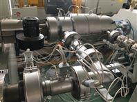 PE復合硅芯管材生產線
