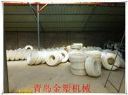 青岛塑料机器制造厂 生产地暖管设备