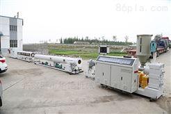 90-250MPP电力管材生产线挤出机设备