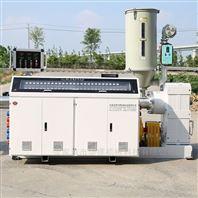 PE灌溉水管擠出機