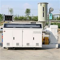 PE灌溉水管挤出机
