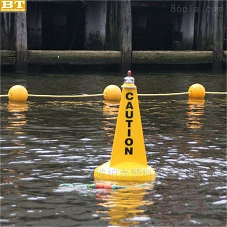 江苏浮标海洋系泊浮标大型拦船浮标