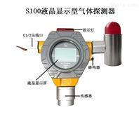 免调试污水处理厂硫化氢报警探测器实时监测