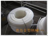 地热管设备公司 PERT地暖管生产线