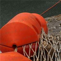 電站清渣項目攔污浮筒水庫浮筒尺寸安裝
