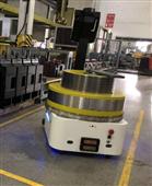 工厂智能移动机器人
