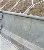 橋梁防撞墻模具