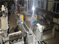 PP纖維一出一打包帶生產線設備