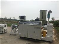 MPP电力管顶管挤出机塑料管材生产线设备