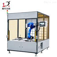 机器人超声波焊接机