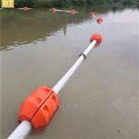 水上管道浮筒水上抽沙浮筒环保抽沙船浮筒