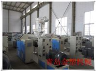 碳素波纹管生产线 碳素螺旋管设备