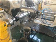 HDPE給水盤管排污管擠出機設備